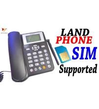 Huawei ETS5623 Land Phone Single Sim