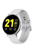 LEMFO S20 Smart Watch Full Touch Screen IP68 Waterproof Fitness Tracker