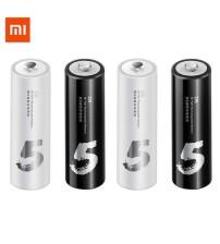 Xiaomi ZMI ZI5 AA 1800mAh Rechargeable Ni-MH Battery 4Pcs
