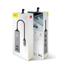 Baseus 5 Ports USB C HUB to USB 3.0 OTG HUB