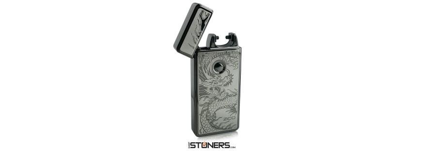 Lighter & Case